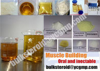 چین Testosterone Complex Sustanon Injectable Steroids 250mg/ml Solution for Strength Increase شرکت