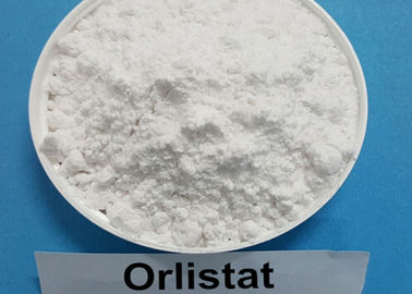 چین Orlistat OTC Diet lose weight steroids Orlistat For Safety Fat Loss , 96829-58-2 کارخانه